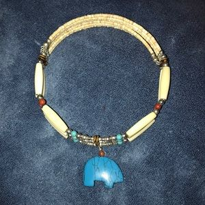 Jewelry - Native American Necklace Made by the Hopi Indians